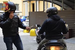 Arrestati tre borseggiatori sudamericani Mercoledì 5 arresti per furto e spaccio