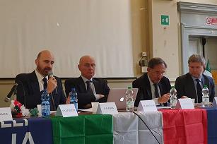 Sovranità e interessi italiani