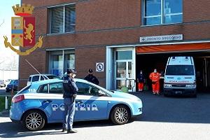 l'Ospedale di Niguarda denuncia diffusori di fake-news sul coronavirus