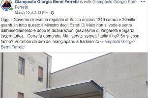 berni ferretti froza italia