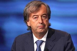 Burioni: Juventus - Milan a porte aperte è una follia