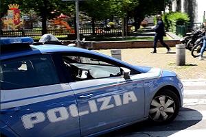 Controlli sul rispetto delle limitazioni e arresti per spaccio Controlli di Polizia nei parchi cittadini