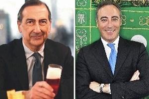 Continua lo scambio di accuse fra Sala e Gallera Gallera accetta di sfidare Peppe Spritz