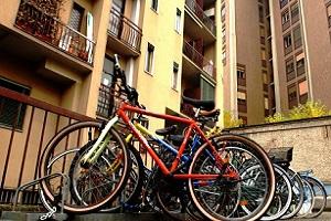 Arrestati ladri di biciclette magrebini
