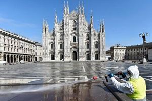 Scende al 2,1% il rapporto fra tamponi effettuati e casi positivi Dopo 50 giorni meno di 100 decessi in Lombardia, ma Milano continua a preoccupare