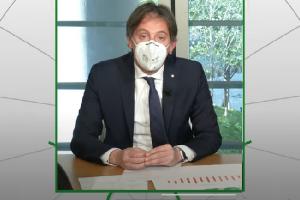 Fabrizio Sala: non stiamo combattendo fra di noi, ma contro l'epidemia