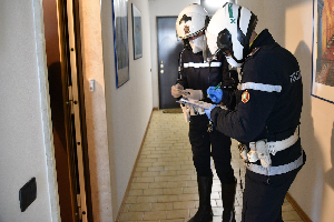 La Polizia locale in aiuto alle persone più anziane