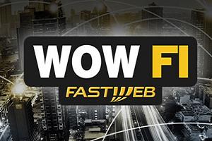 Fastweb dona 500 connessioni gratuite agli studenti