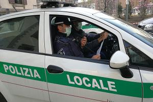 Tra sabato e domenica 1.100 agenti pattuglieranno la città