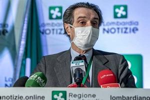 Emessa ordinanza che impone l'obbligo della mascherina all'aperto