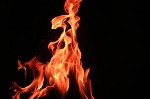 fuoco l'incanto libri