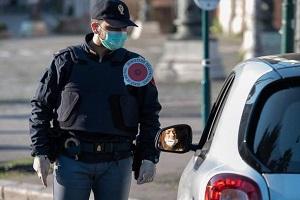 La Polizia sollecita un'indagine epidemiologica sugli agenti