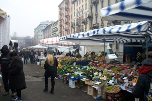 Parte la sperimentazione per riaprire i mercati comunali scoperti
