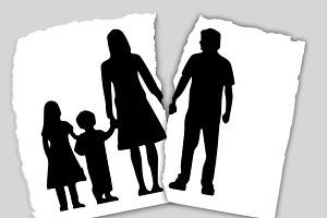 Emergenza Covid-19: come cambiano le visite ai figli per i genitori separati?