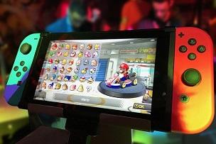 nintendo-switch videogame