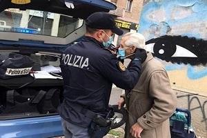 Polizia: fatto un enorme lavoro, inaccettabili attacchi di Sgarbi e Bargiggia