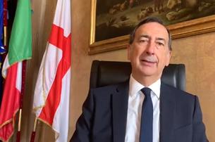Sala Video domande sindaco
