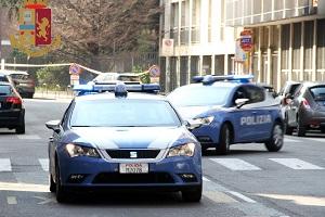Controlli di polizia in centro e a Quarto Oggiaro Polizia Quattro stranieri arrestati per rissa in via Ornato