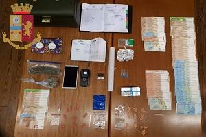 Yaba: la droga della pazzia in un negozio di via Nino Oxilia