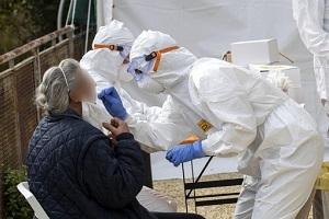 Coronavirus: 14.077 tamponi 228 positivi rapporto al 1,61% Il contagio non si arresta e aumentano i ricoverati. Gallera: valuteremo l'8 giugno