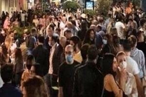 Da domani vietata la vendita di bevande d'asporto dopo le 19 Sala e Fontana: punire i clienti non gli esercenti
