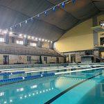 Lunedì riaprono le piscine comunali