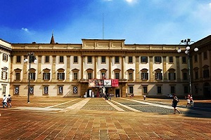 Dal 18 maggio biblioteche su prenotazione e riapre Palazzo Reale