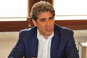 Rizzi (FI): Inter mai in discussione, Sala si occupi di ciò che gli compete Alan Rizzi (FI): Majorino è un totalitarista Alan Rizzi (FI): Sassoli e Zingaretti intervengano su Majorino