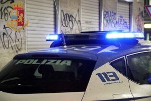 Spaccio: arrestati due pusher italiani