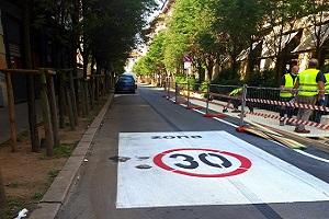 De Chirico (FI): cancellati migliaia di posti auto