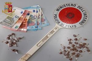 Arrestata pregiudicata con 41 dosi di eroina