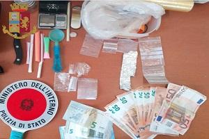 Arrestato filippino spacciatore di shaboo