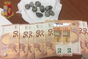 Due arresti per la truffa dello specchietto