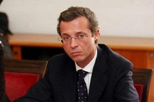 Arrestato per stupro l'ex assessore Massari