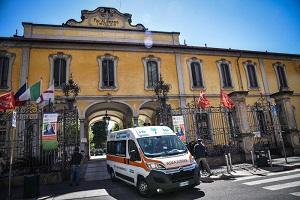 1.273 morti nelle RSA di Milano