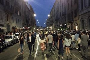 De Chirico (FI): ci sono figli e figliastri della Milano da bere