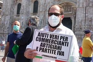 De Chirico: il centrodestra è unito, pensiamo al candidato Sindaco