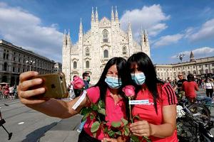 Lombardia: 210 casi, Milano e provincia le zone più colpite