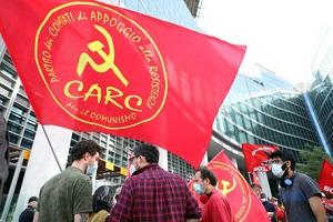Il 6 giugno tornano a manifestare i CARC