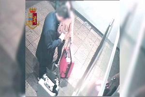 Cinque arresti per furti sui treni e resistenza