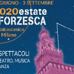 Estate Sforzesca apre con 80 appuntamenti di musica, teatro e danza