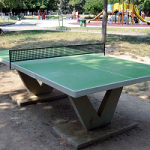 Il 25 giugno inizia il primo torneo di ping pong cittadino