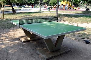 A Dergano la finale del primo torneo di ping pong cittadino Il 25 giugno inizia il primo torneo di ping pong cittadino