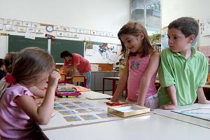 Stanziati 500mila euro per arredi scolastici innovativi