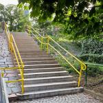 Concluso il restauro del Ponte delle Gabelle