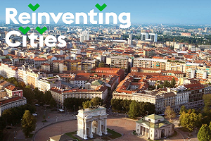 Reinventing cities: oltre 60 proposte per i 7 siti milanesi