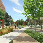 In estate i lavori per il nuovo parco pubblico di Porta Vittoria