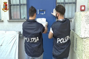 Sequestrati 1.300.000 euro ad 'ndranghetista