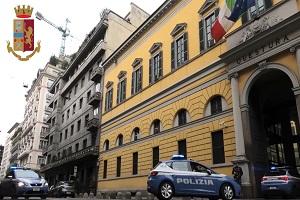 Arrestati dopo avere rubato il Rolex a una turista