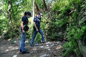 Arrestato l'extracomunitario autore dello stupro a Monte Stella Stupro a Monte Stella: il centrodestra punta il dito contro la sicurezza di Sala